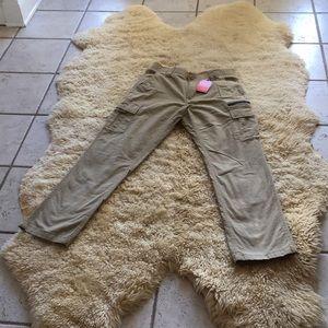 Other - NWOT Men's Urban pipeline flex cargo pants 30x30
